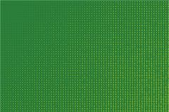 Random numbers 0 - 9. Background in a matrix style. Code pattern with digits on screen, falling character. Stock Images