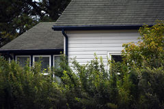 Random Old House Exterior Stock Images