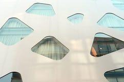 Random Void Of Modern Building Stock Photography