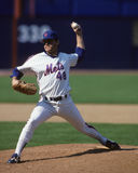 Randy Myers. New York Mets relief pitcher Randy Myers. (Image taken from color slide Stock Photography