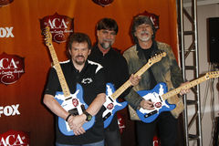 Randy Owen, Alabama, Jeff Cook Royalty Free Stock Images