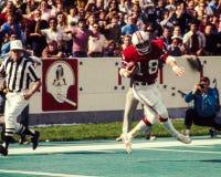 Randy Vataha, New England Patriots Royalty Free Stock Photography