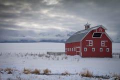 ranek burzowy Fotografia Royalty Free