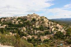Ranek w Provence 2 fotografia stock