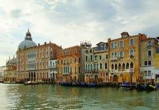 Ranek w Wenecja Zdjęcie Stock