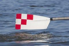 RANGÉE : Les championnats européens d'aviron images libres de droits