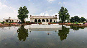 Rang Mahal Royalty Free Stock Photos