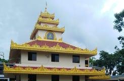 Rangamati stockfotografie
