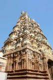 Ranganatha Swamy Tempel, Mysore Lizenzfreies Stockbild