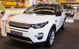 Range Rover Stock Fotografie