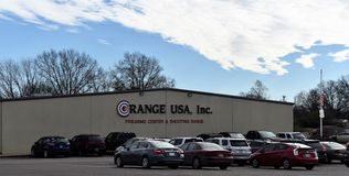 Range USA, Inc, Bartlett, TN. Range USA, Inc. is an indoor shooting range and training facility located in Memphis, TN. We offer dozens of various training royalty free stock images