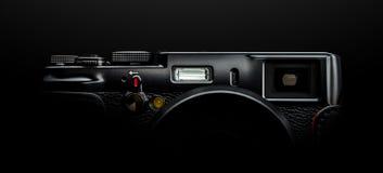 Rangefinder camera Stock Images