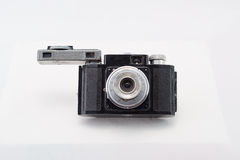 Rangefinder for the photographer Stock Images