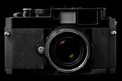 Rangefinderkamera Royaltyfri Fotografi