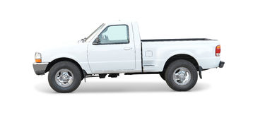 Free Ranger Pickup Truck Royalty Free Stock Photography - 90342347