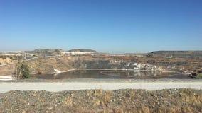 Ranger Uranium Mine Northern Territory of Australia 01