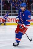 Rangers' Naslund Stock Photo