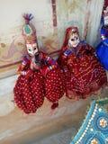 Rangilo Rajasthan Zdjęcia Stock