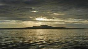 Rangitoto Insel Stockfotografie