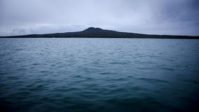 Rangitoto Stock Photography