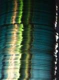 Rango del color de la abstracción Imágenes de archivo libres de regalías