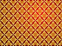 Rangoli background Royalty Free Stock Photography