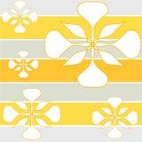Rangoli stripes. Background Royalty Free Stock Images