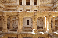 Rani ki vav, patan, Gujarat Royalty Free Stock Photography