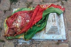 Rani no Hajiro: Muslim Monument Stock Photography