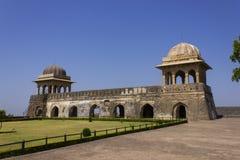 Rani Roopmati Place Royalty-vrije Stock Fotografie