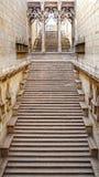 Raniji-ki Baori. Bundi, Indien. lizenzfreie stockbilder