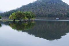 Ranków krajobrazy Kaeng kora 01 Obraz Stock