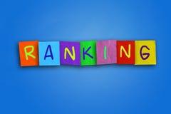 Ranking Stock Photos