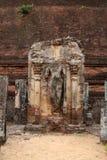 Rankoth Vehera in Polonnaruwa Stock Image