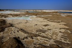 Rann of Kutch Royalty Free Stock Photography