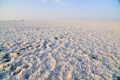 Rann of Kutch Stock Photography