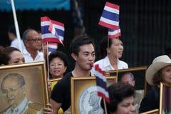 Ranong-novembre 6,2013: La gente è in Ranong (piccola provincia dentro Immagini Stock Libere da Diritti