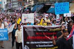 Ranong-novembre 6,2013: La gente è in Ranong (piccola provincia dentro Fotografie Stock