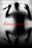 Ransomware Zdjęcie Stock
