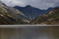 ranwu озера Стоковые Фотографии RF