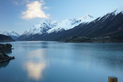 Ranwu lake stock images