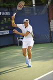 Raonic Milos new Canadian star (25) Royalty Free Stock Photography