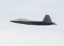 Rapace F-22 photo stock