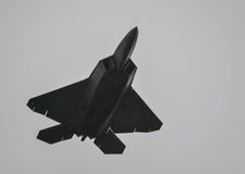 Rapace F22 Images stock