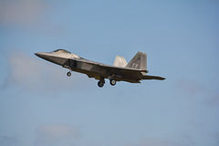 Rapace F22 Photo stock