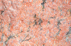 Rapakivi granite Royalty Free Stock Photos
