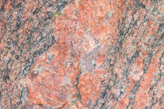 Rapakivi granite Stock Photo