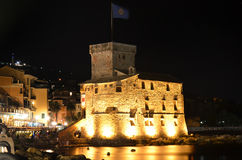 Rapallo стоковые изображения