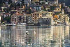 Rapallo Immagini Stock Libere da Diritti