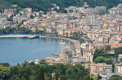 Rapallo Royalty Free Stock Photo
